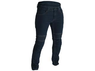 RST Aramid Tech Pro Pants Textile CE Dark Wash Blue Size XL Men