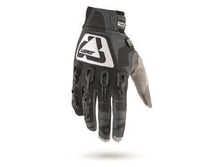 LEATT GPX 4.5 svart/silver Lite handske s.XL - 10