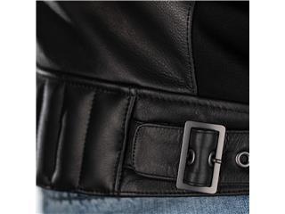 Chaqueta (Piel) FUSION Airbag Negro, 48 EU/Talla XS - 86e5e797-ceda-411f-a0d6-5f6d09a7aa2f