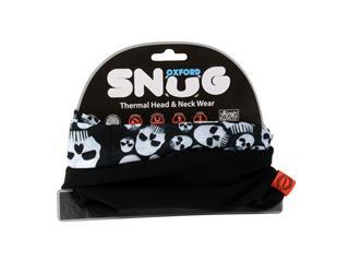 OXFORD Snug thermo multifunctionele hoofd en halsband skulls - 449961