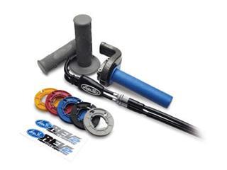 Kit poignée de gaz + revêtements + câbles MOTION PRO Rev2 Kawasaki KX450F  - 872794