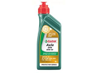 CASTROL Axle EPX 80W90 Semi-Synthetic Transmission Oil 20L