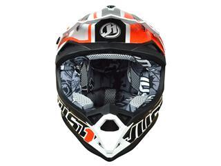 JUST1 J32 Pro Helmet Rave Black/Orange Size L - 876252ef-e295-4bc7-abe9-1b34b8a8c4db