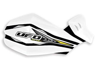 Protège-mains UFO Claw blanc