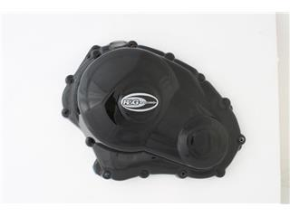 R&G RACING Right Crankcase Cover Black Suzuki GSX-R1000