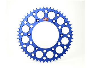 RENTHAL Ultralight™ Rear Sprocket 48 Teeth Alu Self-Cleaning 520 Pitch Type 150U Blue