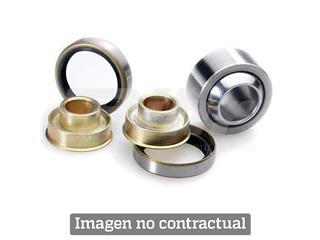 Kit rodamientos inferiores de amortiguador All Balls 29-5008
