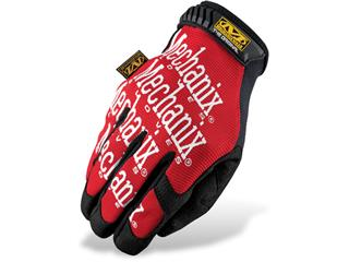 Mechanikerhandschuh MECHANIX ORIGINAL rot XL