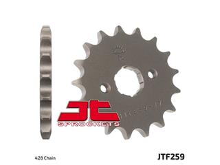 JT FRONT SPROCKET 259 17 TEETH