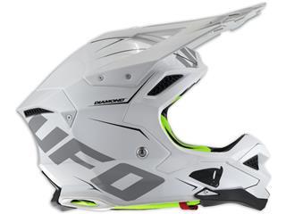 UFO Diamond Helmet White Size L - 887aaa7d-2f2a-487a-8b24-673095b61ff5