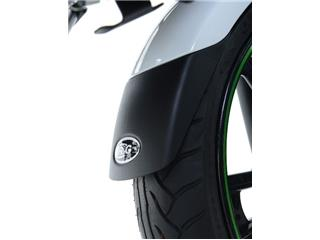 R&G RACING Black Front Fender Extension Honda CBR500R