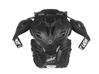 LEATT Fusion 3.0 Body Protection Black Size XXL - 88c60bf0-9e08-4250-86c9-f4087367de1e