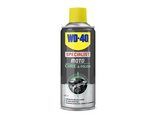 WD 40 Specialist Motorbike Wax & Polish 400ml