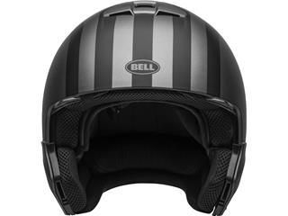 BELL Broozer Helm Free Ride Matte Gray/Black Größe M - 88e96de1-565c-470c-9558-40fce63dca2a