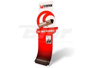 Expositor Oficial Scorpion Exhaust - 890cf608-4c9a-4d28-9618-ca121bebaf14