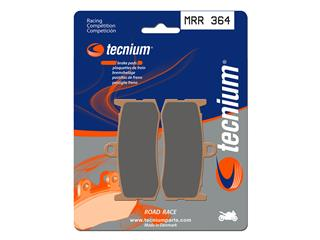 TECNIUM Brake Pads MRR364 Sintered Metal
