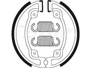 Zapatas de freno Tecnium BA203