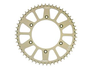 BRAKING B-One Wheel Rear Sprocket 48 Teeth Ergal Ultra-Light Hard Anodized 520 Pitch Type 3216 - 47321648