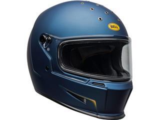Casco Bell Eliminator VANISH Azul Mate/Amarillo, Talla XS - 89b2904b-66f8-4a51-8266-4518cee0d0f0