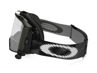 OAKLEY Airbrake MX Race-Ready Roll-Off Goggle Jet Black Speed Clear Lens - 89c44761-a45c-452f-aa54-09fee6a9d0f9