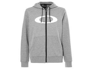OAKLEY Ellipse FZ Hoodie Athletic Gray Size L