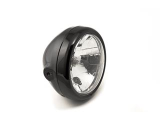 LSL Six-Days Headlight Black