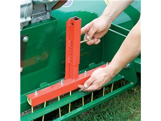 WESSEX MTX120E Dung Beetle Paddock Cleaner  - 89fccab1-3f7c-454e-8f85-bf25a754f808