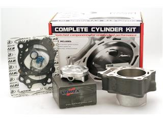 KIT CYLINDRE-PISTON CYLINDER WORKS POUR HONDA CRF250R '10-11, 270CC  Ø80MM - 051046