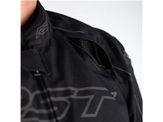 Chaqueta (Textil) RST SABRE Airbag Negro/Negro/Negro , 48 EU/Talla XS - 8a4c9e5d-98a6-4bcd-8bb4-a53a7eacef12