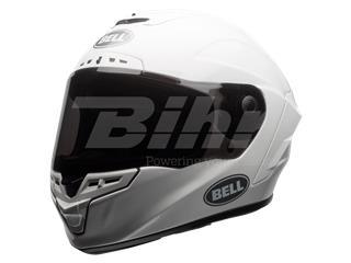 Casco Bell Star Solid Blanco Talla XL - 8a5022d5-8afc-4ae4-965f-4639e83c1123