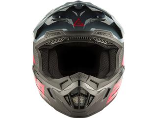 Casque ANSWER AR1 Voyd Black/Charcoal/Pink taille S - 8a78687e-0ccd-4a0f-a865-7e199f59ec42