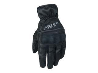 RST Raid CE handschoenen leer zwart heren M - 815000100109