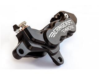 Etrier de frein axial gauche BERINGER Aerotec® 6 pistons Ø27mm noir - 8ad70463-1808-4cbf-b1c6-ca9de359697c