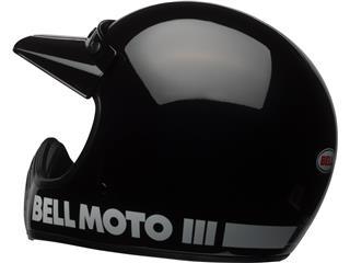 Casque BELL Moto-3 Classic Black taille L - 8b18cfbd-0b16-4b0f-a510-eaabd5b449bf