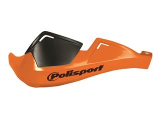Protège-mains POLISPORT Evolution Integral orange KTM - PS026K031
