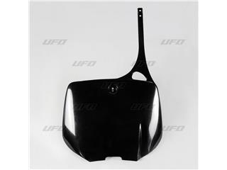 Plaque numéro frontale UFO noir KTM - 78522220