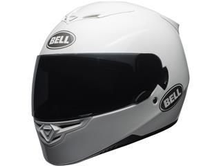 BELL RS-2 Helmet Gloss White Size M - 7092261