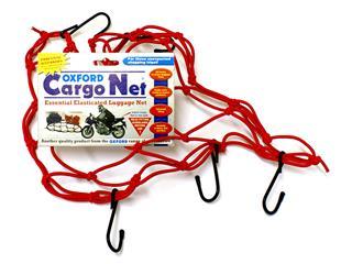 OXFORD Cargo Net Bagagenet