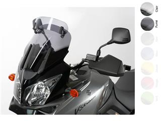 MRA Vario Touring Windshield Smoked