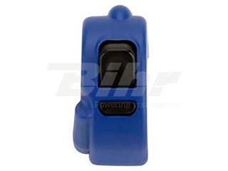 Botón on/off Domino 5D azul 0413AB.5D