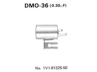 Condensateur TOURMAX Honda/Yamaha