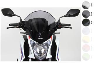 "MRA Racingscheibe ""NRM"", klar Honda CB650F"
