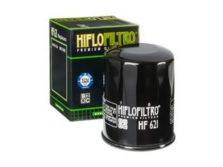 HIFLOFILTRO HF621 Oil Filter Black Arctic Cat