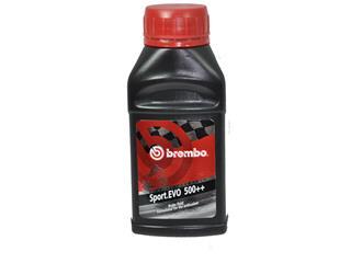 Bremsflüssigkeit Brembo  Sport. EVO 500++