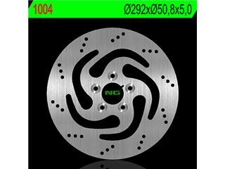 NG 1004 Brake Disc Roun Fix Harley Davidson