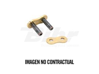 Enganche Tipo Remache para Cadena JT 520HDS