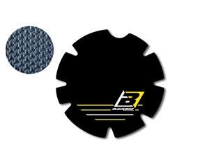 Sticker couvre carter d'embrayage BLACKBIRD Husqvarna