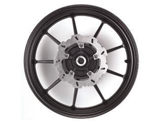 Remschijf Ø267mm voor achterwiel B-One