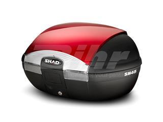 Tapa SHAD SH45 GRANATE SHAD - D1B45E09