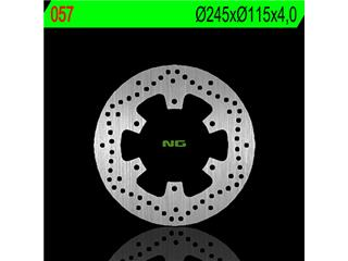 NG 057 Brake Disc Round Fix